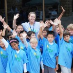Irvine Public Schools Foundation Summer Program