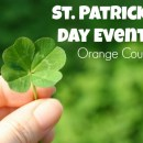 Orange County St. Patrick's Day Events