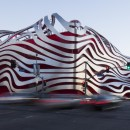 Family Fun at the New Petersen Automotive Museum