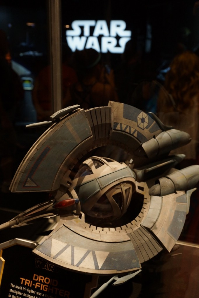 Star Wars Artifacts