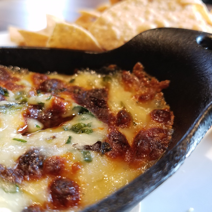 whole foods cheese dip