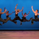 Stunning Modern Dance Theatre Production: Alvin Ailey
