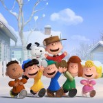 Celebrating Friendship: The Peanuts Movie