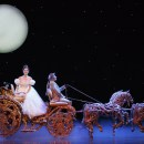 Magical Performance of Cinderella at The Segerstrom Center for the Arts