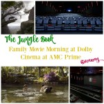 Experience The Jungle Book at Dolby Cinema at AMC Prime (Giveaway)
