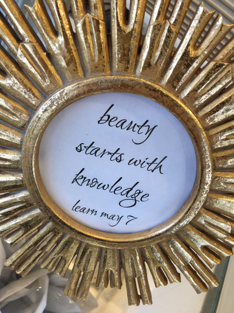 Beauty Starts with Knowledge at CosmetiCare