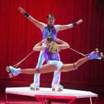 Circus Vargas: Animal Free Circus Comes to Orange County