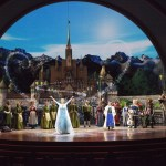 Frozen Live at the Hyperion Opens at Disney California Adventure Park