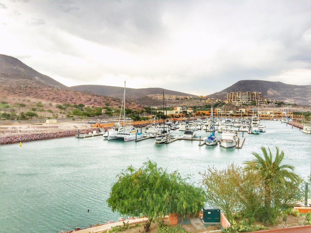 Harbor at Costa Baja Resort & Spa