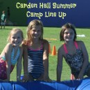 Carden Hall Offers Fun and Educational Summer Camps