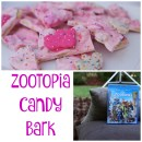 How to Make Circus Animal Cookie Zootopia Bark