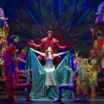 La Mirada Theatre Presents The Little Mermaid