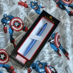 A Special Pen for my Superhero