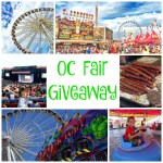 2016 OC Fair Ticket Giveaway