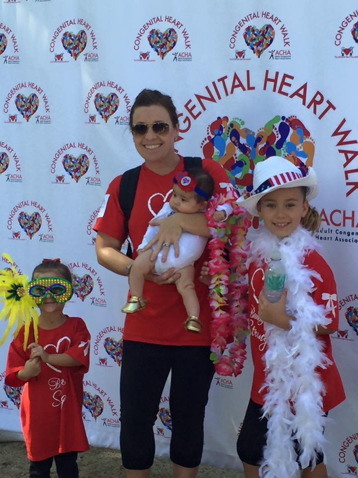 OC Heart Walk