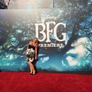 The BFG World Premiere
