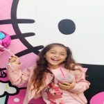 Hello Kitty Cafe is finally here