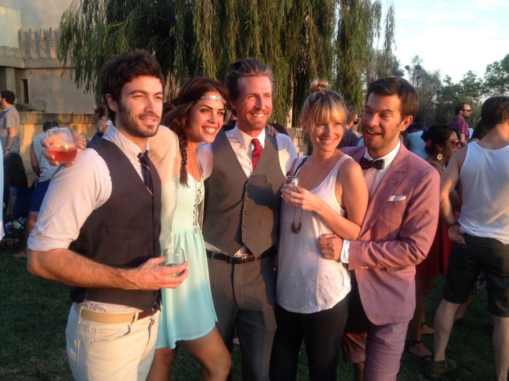 """Barnsdall's """"Breaking Convention"""" Summer Soiree"""