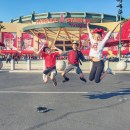 The Los Angeles Angels Diamond Club Experience