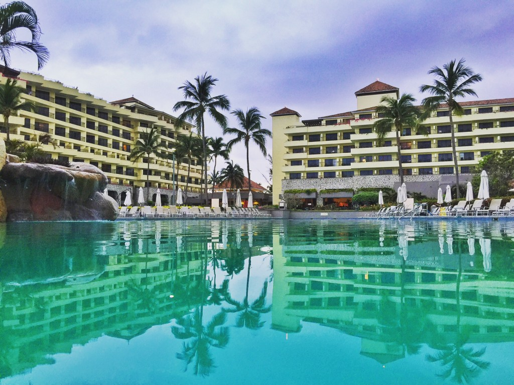 Marriott Puerto Vallarta