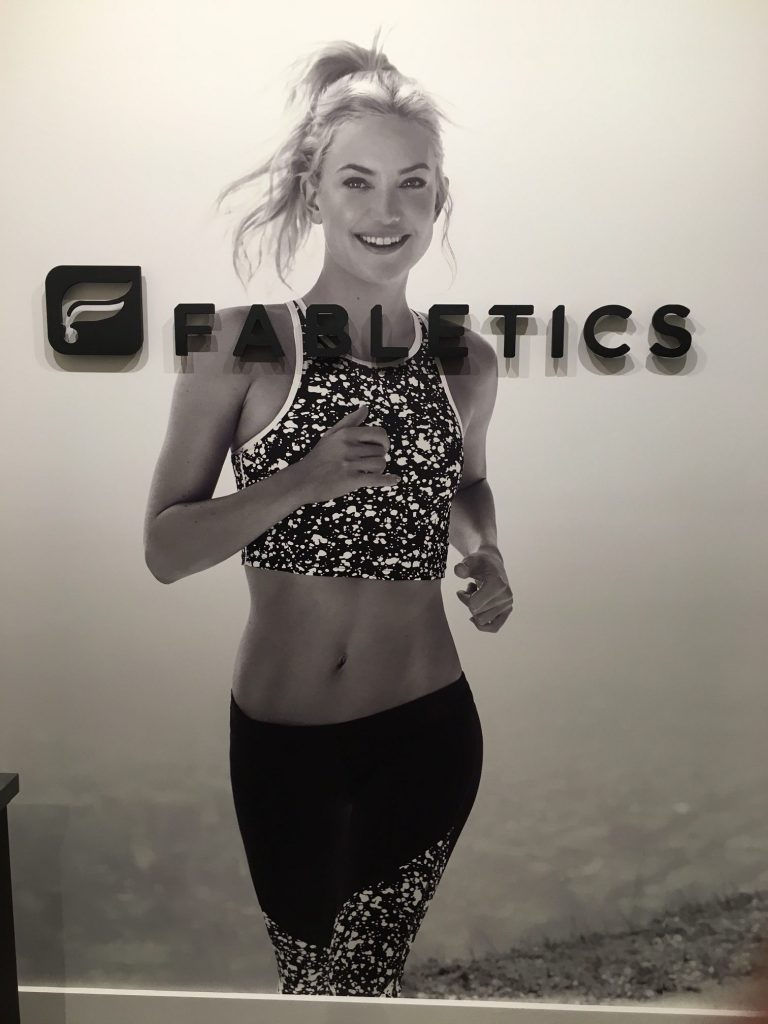 South OC Fabletics location