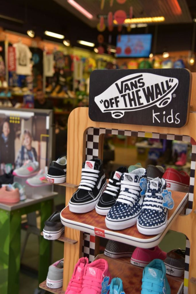 Vans Shoes at Plaza West Covina