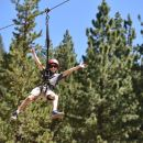 Squaw Valley High Ropes Extreme Adventure