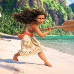 Bringing Moana to Life