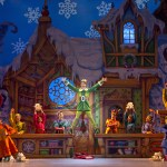 ELF the Musical is Coming to Orange County