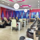 Mother and Daughter Pampering at Images