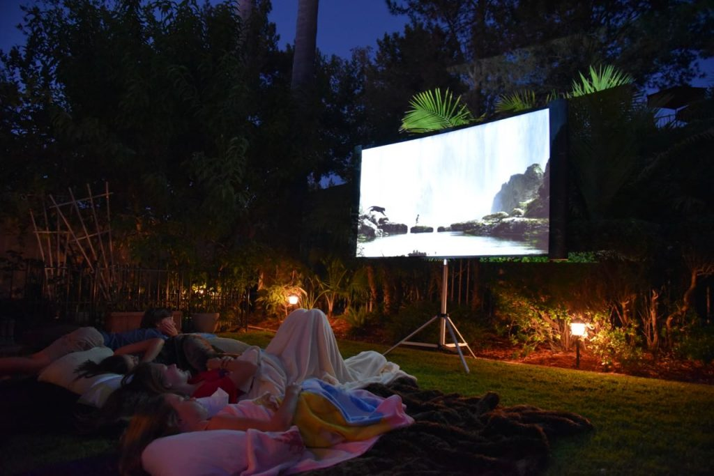 Jungle Book Summer Movie Night