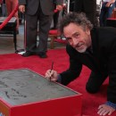 Tim Burton's Very Peculiar Fan Event