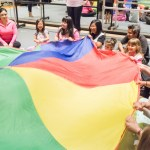 Free Dance and Music Classes for Children with Disabilities