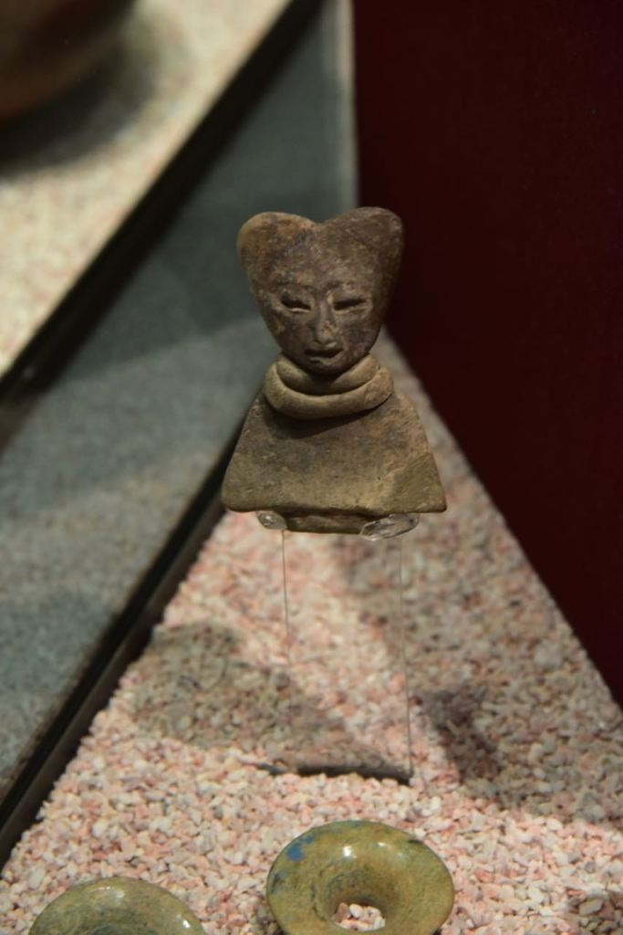 Explore the Teotihuacan Museum