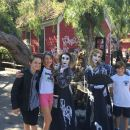 Spooky Family Fun at Knott's Spooky Farm