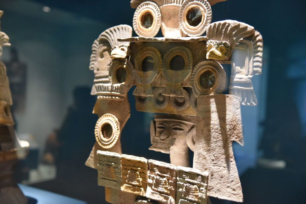 What Teotihuacan People Looked Like