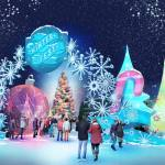 OC Winter Wonderland at Winter Fest 2016