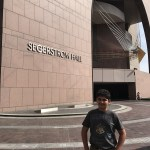 A Magical Experience at the Segerstrom Center for the Arts