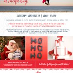 Bring the Kids to See Santa Skydive in OC