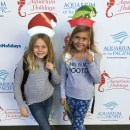 Holiday Fun at The Aquarium of the Pacific