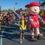 Give the Gift of a Knott's Berry Farm Season Pass