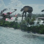 The 80's are Back with Rogue One: A Star Wars Story