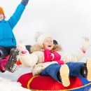 Snow, Science and Fun at Winter Wonderfest
