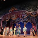 Sleeping Beauty and Holiday Traditions