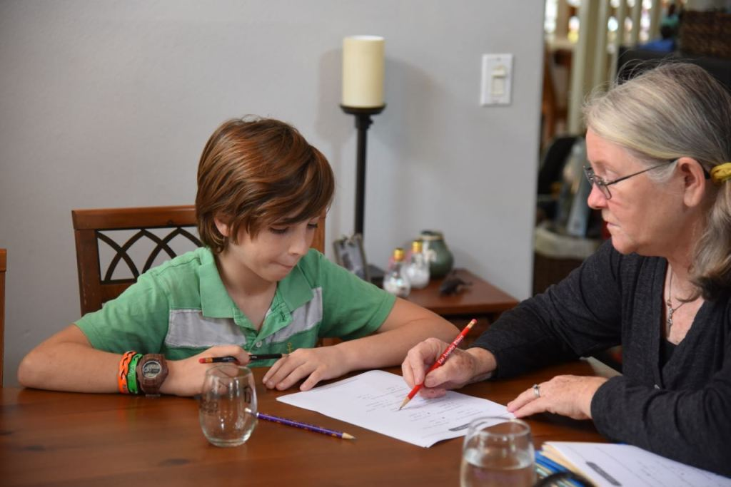 How to find a tutor in Orange County
