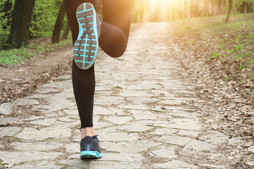 Jumpstart Your Health in the New Year