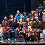 RENT 20th Anniversary Tour at Segerstrom Center
