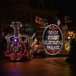 Main Street Electrical Parade Returns to Disneyland