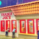 Trader Joe's Takes over Pretend City