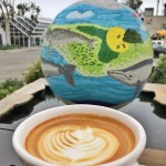 Urth Caffé in Laguna Beach
